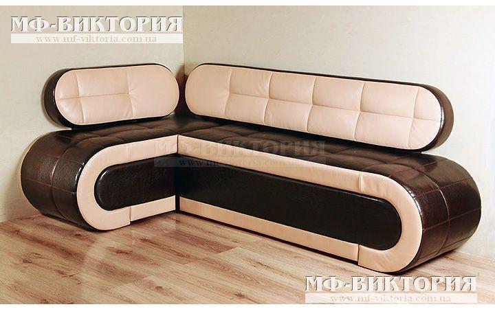 В наличии Кухонный уголок со спальным местом Рио от производителя Харьков - изображение 1