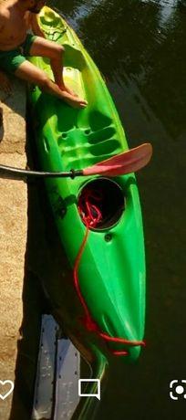 Kayak cotier