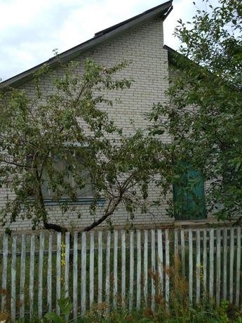 Продаю будинок з опаленням і ділянкою, c. Соснівка, Київська обл.