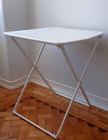 Mesa Dobrável IKEA Branca