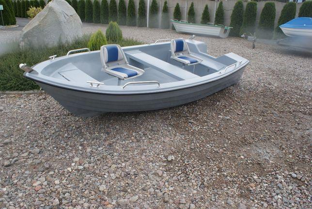 łódź łódka wędkarska producent LAMINEX promocja