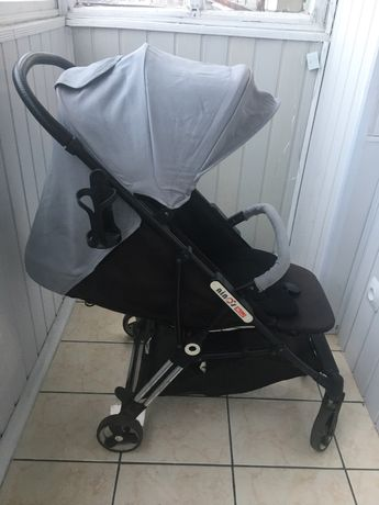 Коляска дитяча прогулка Ninos mini