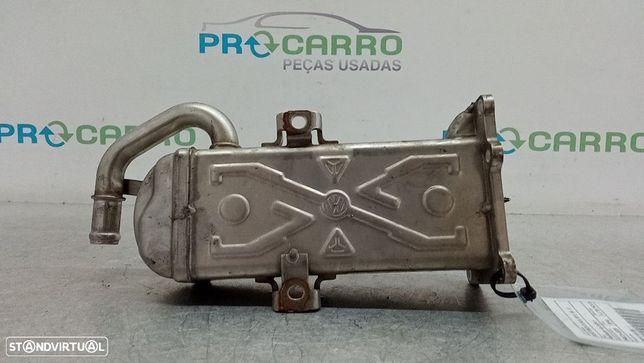 Radiador Da Egr 1 Seat Ibiza Iv (6J5, 6P1)
