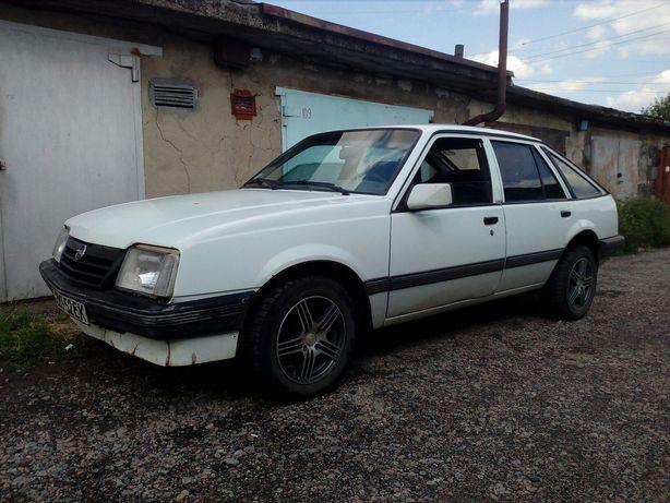 Opel Ancona
