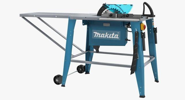 Piła pilarka stołowa tarczowa krajzega do drewna 2000w 315mm Makita