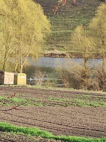 Дом живописном тихом селе + 60 соток чернозема = 12000 у.е.