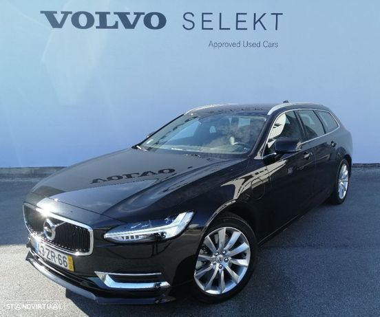 Volvo V90 2.0 T8 Momentum Plus AWD Geartronic