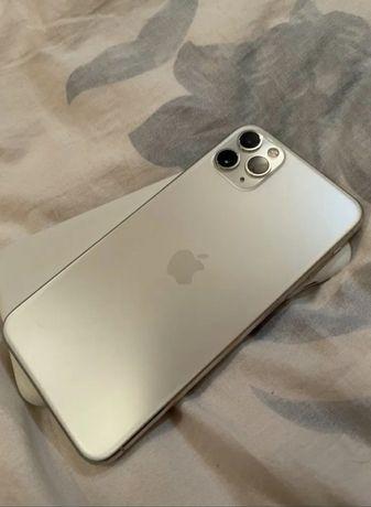 Продою айфон 11 pro max на 64гига телефон обсолютно новый