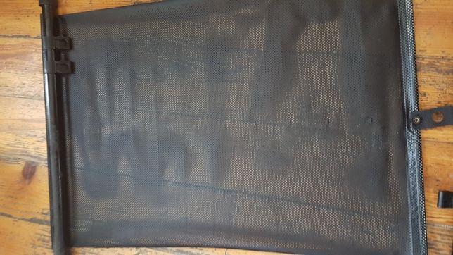 Roletki  oslonki przeciwsłoneczne do samochodu na szybę