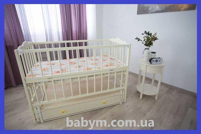 Дитяче ліжечко, колиска, ліжко, БЕЗКОШТОВНА ДОСТАВКА, Лц 2