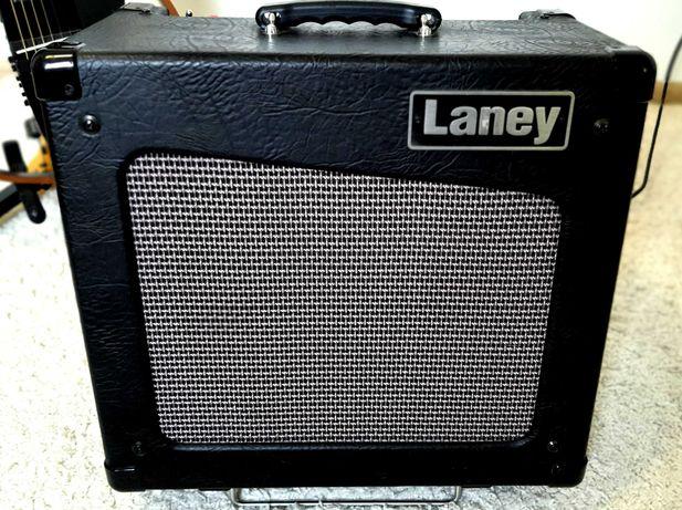 Ламповый гитарный комбик Laney CUB 12R (Vox, Marshall, Orange..)