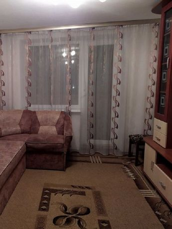 Уютная двух ком квартира по Гвардейская!
