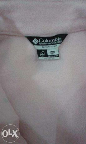 Casaco Columbia de menina