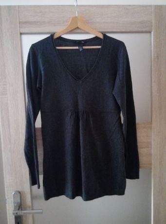 Sweter ciążowy H&M MAMA rozmiar M