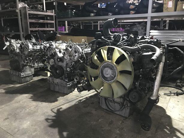 Мотор 3.0 Двигатель OM 642 Mercedes Sprinter 319 Спрінтер 318