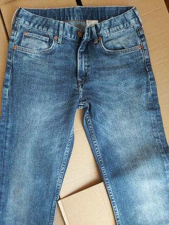 Jeansy chłopięce Denim by H&M