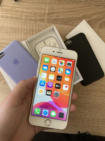 Iphone 6s на 32гб