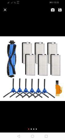 Набор сменных фильтров для робот- пылесоса