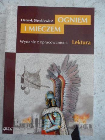 Ogniem i Mieczem Sienkiewcz