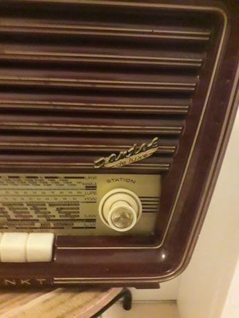 Radio antigo Blaupunkt