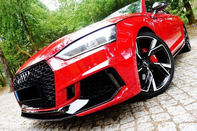 Audi A5 2.0 TDi S-line S tronic