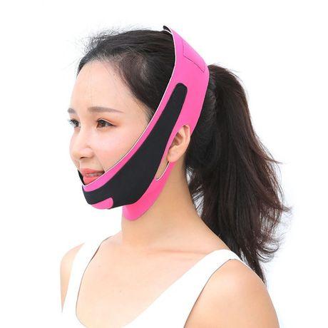 Подтягивающая маска для лица 3d face lift up