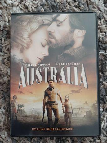"Filme DVD ""Australia"""