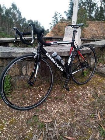 Bicicleta de estrada Bianchi Nirone