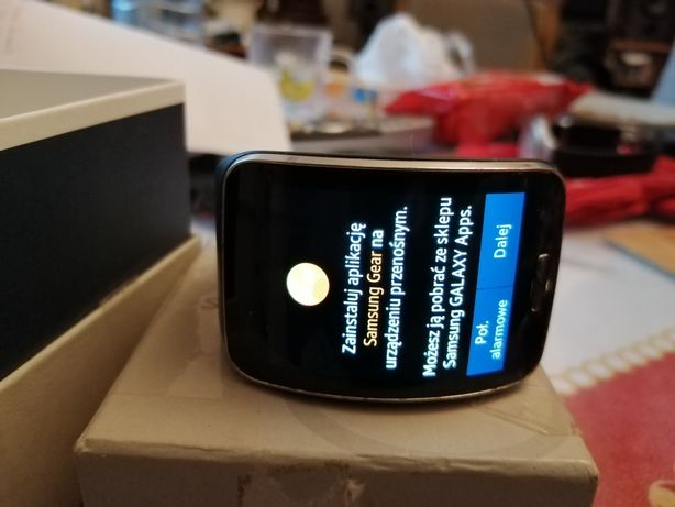 Smartwatch samsung Galaxy S