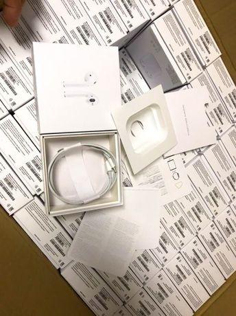 РАСПРОДАЖА! остатков Востановленых Apple Airpods 2 Original Оригинал!