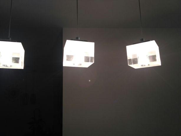 lampa pokojowa krysztal