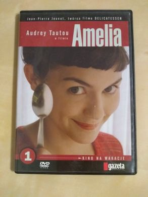 "Film ""Amelia"""