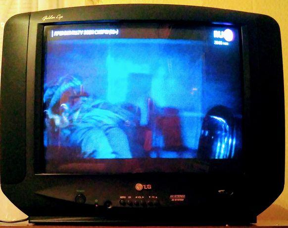 Телевизор LG Golden Eye (Рабочий)