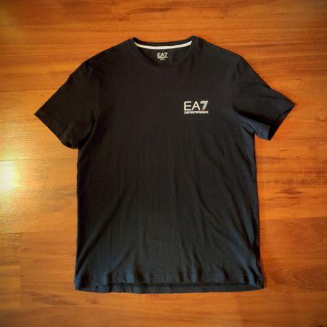 Koszulka Emporio Armani EA7