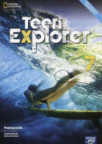 Teen Explorer 8 7 testy odpowiedzi