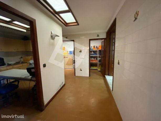 Moradia T4+1 Isolada Aveiro