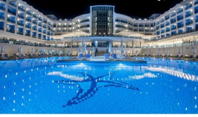 Sprzedam wycieczkę do Turcji Hotel Maxeria blue didyma
