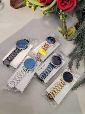 Relógios digital aço inoxidável