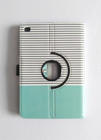 Чехол Ulak для Apple iPad Mini 4 поколения A1538; A1550 (stripes)