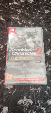 Xenoblade Chronicles 2 Torna ~ The Golden Country