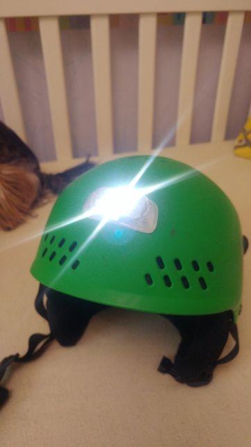Шлем k2