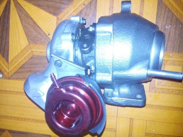 Турбина / BMW 320 / BMW X3 / 2.0 D Бмв 320/Бмв Х3
