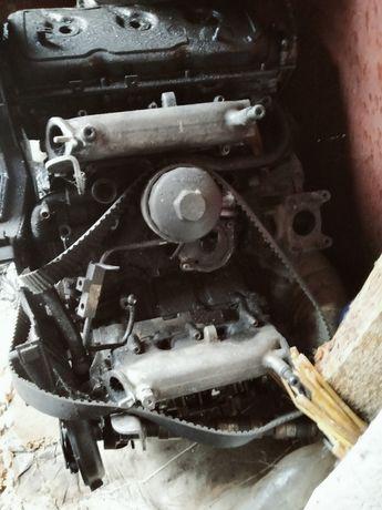 Двигатель audi a6c5 оригинал