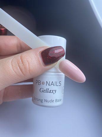 Nowa Baza hybrodowa Pb nails nude