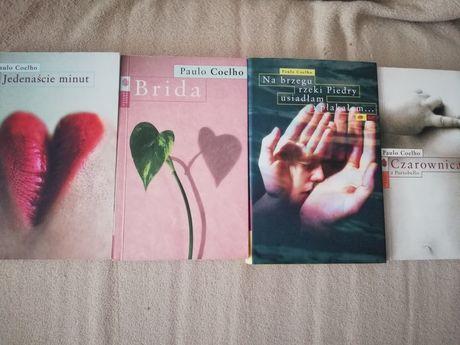 Paulo Coelho Czarownica, Jedenaście minut