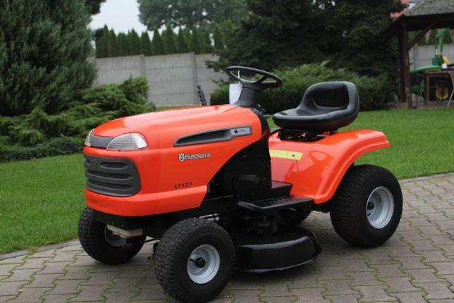 Husqvarna LT 131 Traktorek kosiarka