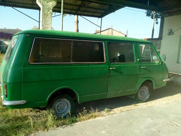 продам мікроавтобус РАФ2203