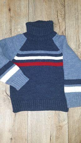 теплый свитерок,  свитер