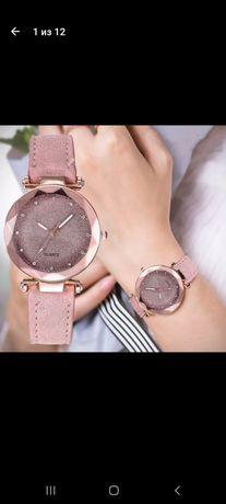 Новые красивые часы