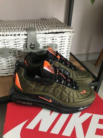 Nike Air max 720 Khaki Winter (termo)